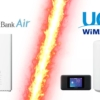 ソフトバンクエアーvsワイマックス(WiMAX)!エリアや速度など徹底比較