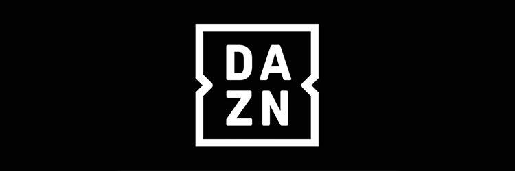 DAZNダゾーン