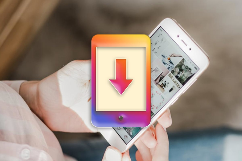 Instagram(インスタ)の画像・動画・ライブ・ストーリーの保存方法! 保存数も解説!