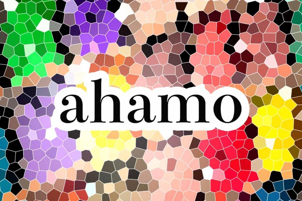 ahamo(アハモ)の料金プランを解説