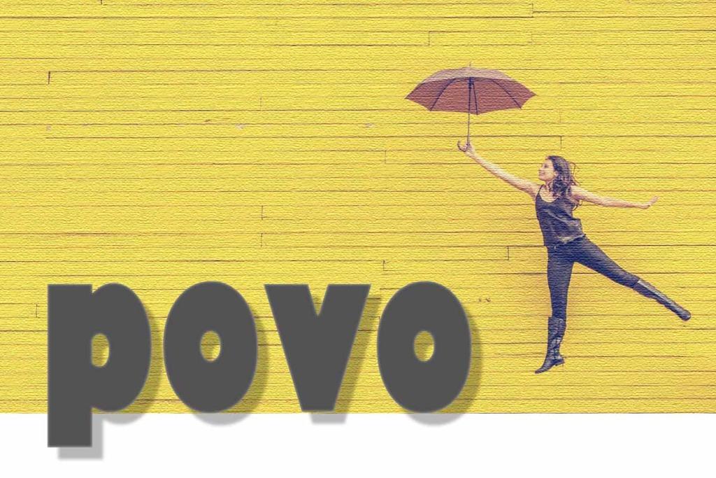 povo(ポヴォ)の料金プランを解説