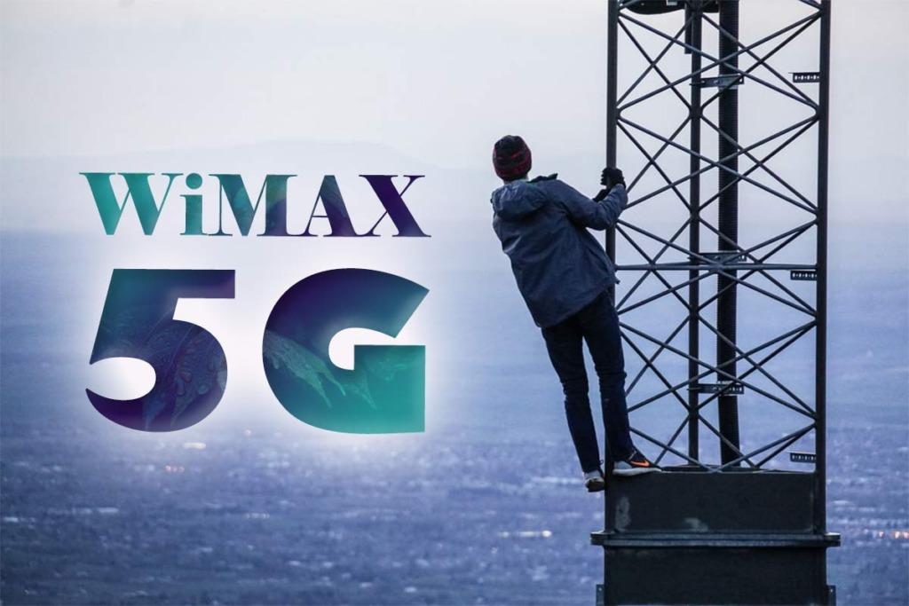 WiMAXは5G対応している?